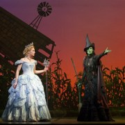 Review: Wicked At The Broward Center For The Performing Arts