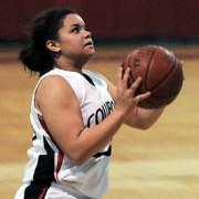 Tiana Johnson Drives Through Adversity