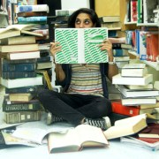 Gabi Tabib's Novel Approach To Writing
