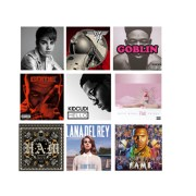Most Anticipated Albums Of 2012
