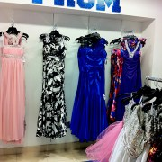 Fashion Forward Blog: New Prom Trends