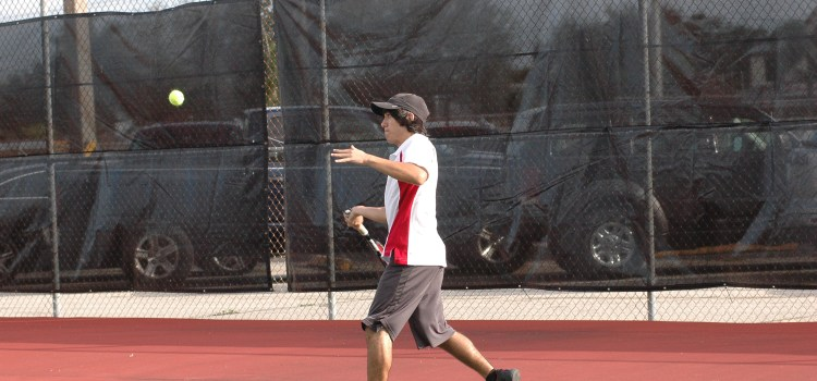 Boys And Girls Tennis: Cowboys Beat South Plantation