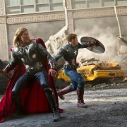 Review: The Avengers