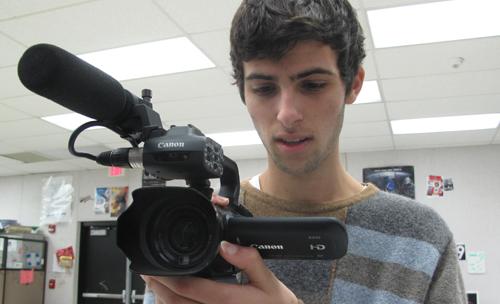 Behind The Scenes Of CTV