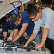 CCHS To Compete In The AAA Autoskills Florida State Finals