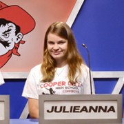 CCHS Competes On Beacon TV's School Duel