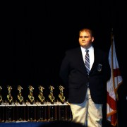 Dedicated To DECA: Michael Stone Takes On The Role Of State Vice-President