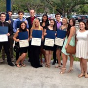 The Lariat Wins 16 Sun-Sentinel High School Journalism Awards