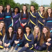 CCHS Color Guard Places 15th At World Finals