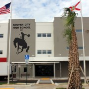 CCHS Transitions To New Main Building