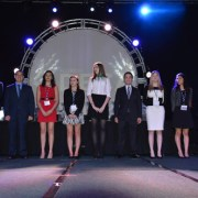 Cooper City High DECA Competes At States