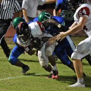 Football: Cooper City v. Coral Springs