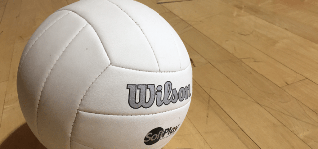 Volleyball: Cowboys In Big 8 Tournament