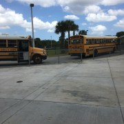 Why Don't Buses Come for AP Reviews?