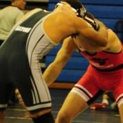 Wrestling: Coral Park Duals