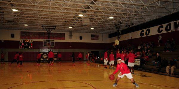 Boy's Varsity Basketball: Close Win Against Hollywood Hills
