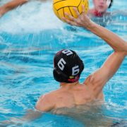 Water Polo: CCHS Water Polo Teams Participate in a 3 game tournament