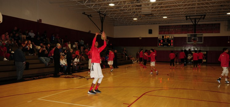 Boys Varsity Basketball: CCHS Boys Basketball Narrowly Wins in District Quarterfinals