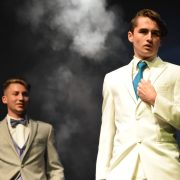 Fashion Academy Hosts Annual Show