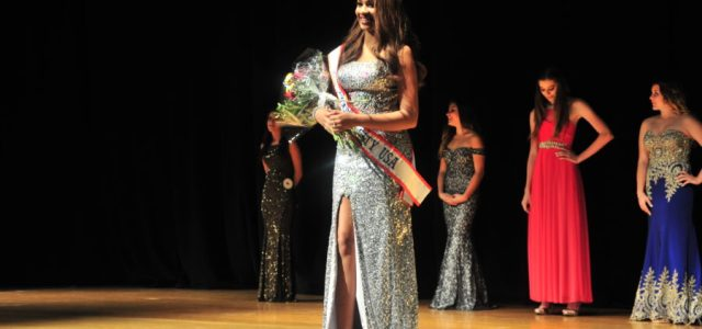 First Annual Miss Cooper City Pageant Comes to CCHS