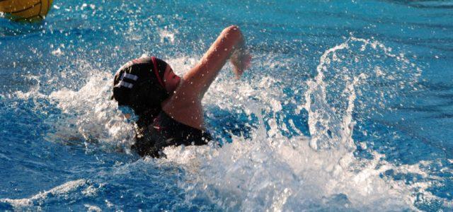 Water Polo Mid-Season Recap