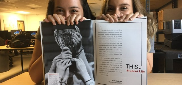 This is Why: Wait for the School Yearbook Finally Comes to an End