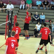 Boys Volleyball: Season Recap