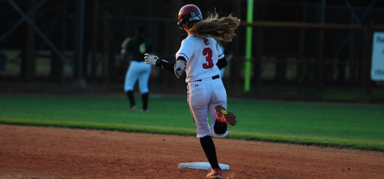 Varsity Softball: Lady Cowboys Dominate