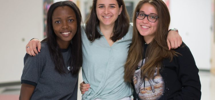 CCHS sends students to Miami Montage journalism workshop