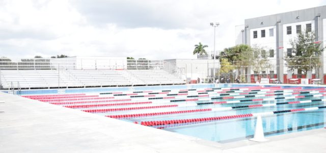 Swimming and Diving: Cooper City takes home another win