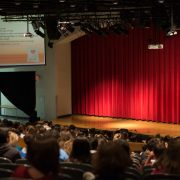 Class assemblies go over school expectations