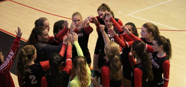 Girls Volleyball Pre-Season Expectations