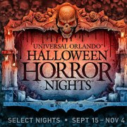 Halloween Horror Nights: the longest nightmare I've ever had