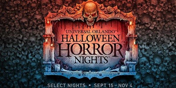 Halloween Horror Nights: The longest nightmare I've ever had