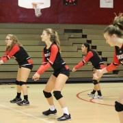 Volleyball: CCHS vs. Nova