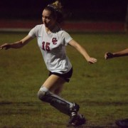 Girls varsity soccer: CCHS vs. Everglades High