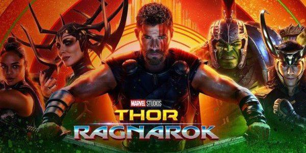 """Thor: Ragnarok"" is a godly misstep"