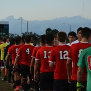Boys varsity soccer: Cowboys beat the Mustangs 3-0