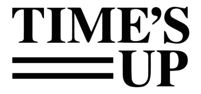 Time's up – but the excuses continue