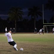 Boys varsity soccer: Cowboys defeat Miramar high school 3-1