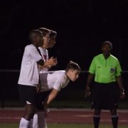 Boys varsity soccer: Cowboys take a tough loss against Pines Charter