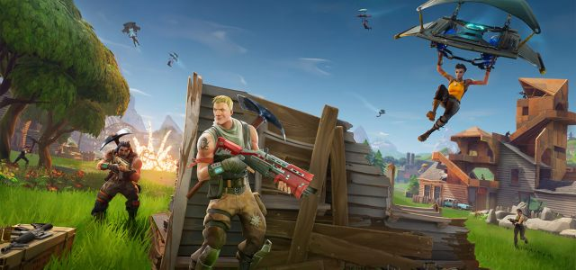 """Fortnight Battle Royale"" video game is fun and fresh"