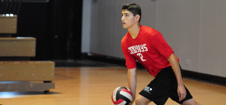 Boys volleyball: Week recap