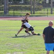 Varsity flag football: Apr. 9-13 recap