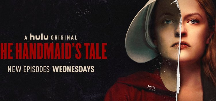 """The Handmaid's Tale"" season one recap & season two premiere"