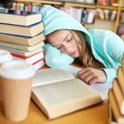Sleep: Students don't get enough of it
