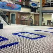 Senior pranks should be executed, but with caution