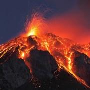 Kilauea Volcano eruptions cause destruction but open opportunities