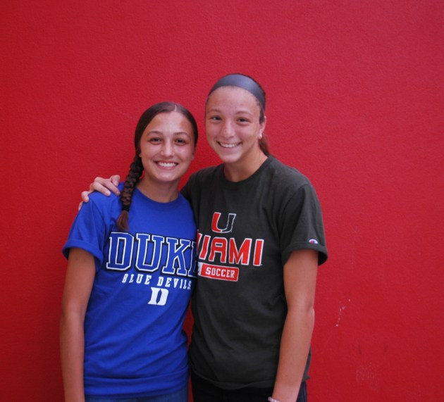 College commitments: Lady Cowboys score major opportunities for future athletic careers