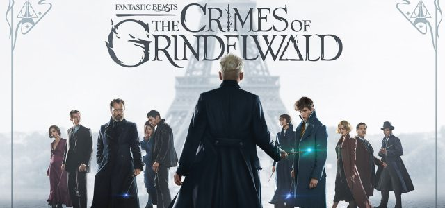 """""""Fantastic Beasts: The Crimes of Grindelwald"""": A brilliant sequel that will cast a spell on audiences"""